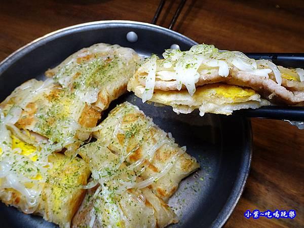 海苔燒肉蛋餅-光頭早午餐屋 (2).jpg