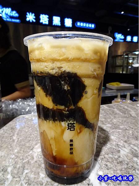 黑糖仙草鮮奶-米塔黑糖桃園統領  (2).jpg