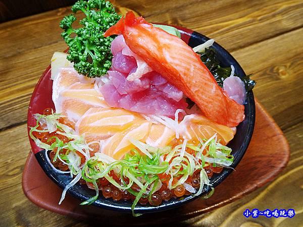 山口鮭魚親子丼-山口刺身丼飯專賣店 (2)3.jpg