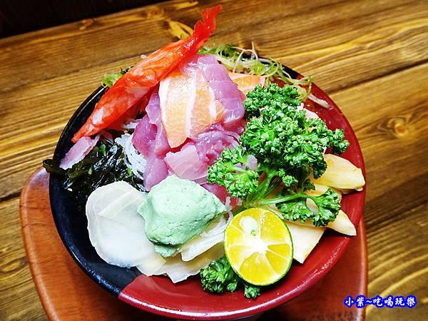 山口鮭魚親子丼-山口刺身丼飯專賣店 (3)4.jpg
