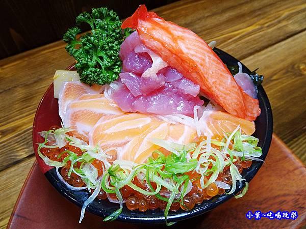 山口鮭魚親子丼-山口刺身丼飯專賣店 (4)5.jpg