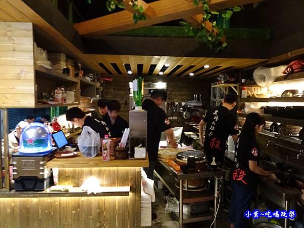 開放式廚房-山口刺身丼飯專賣店.jpg