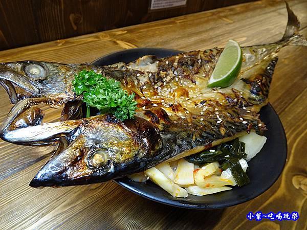 塩烤鯖魚丼-山口刺身丼飯專賣店  (2).jpg