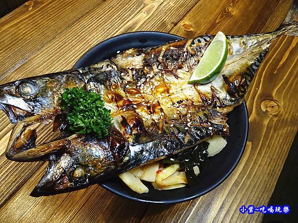 塩烤鯖魚丼-山口刺身丼飯專賣店  (3).jpg