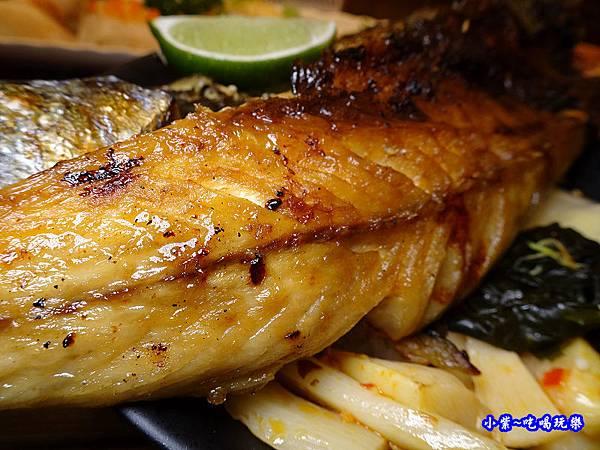 塩烤鯖魚丼-山口刺身丼飯專賣店  (5).jpg