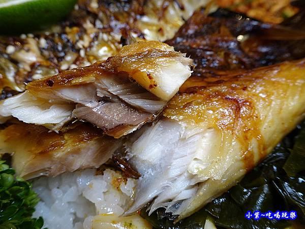 塩烤鯖魚丼-山口刺身丼飯專賣店  (6).jpg