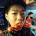 61古早味糖葫蘆-寧夏夜市美食 (2).jpg