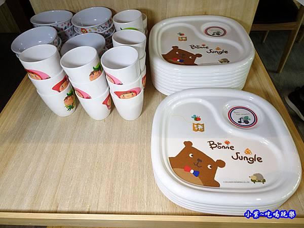 兒童餐具-百味釜精緻鍋物.jpg