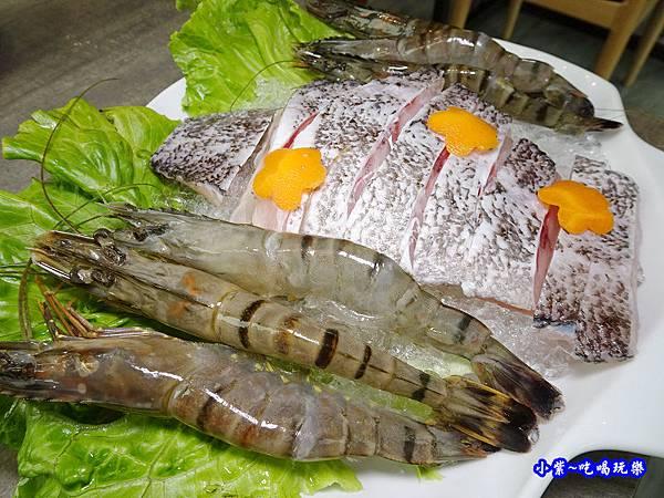 鮮蝦石斑鍋套餐-百味釜 (1).jpg
