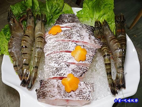 鮮蝦石斑鍋套餐-百味釜 (5).jpg