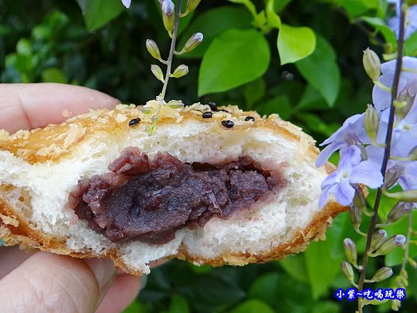 紅豆相思多拿滋-北海道脆皮甜甜圈  (1).jpg