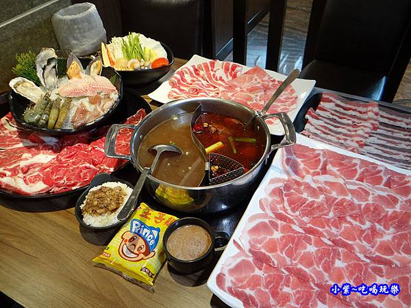 雙人海陸分享餐-肉多多火鍋竹北店 (9).jpg