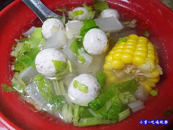 素綜合三味湯-清水來來創意臭豆腐.jpg