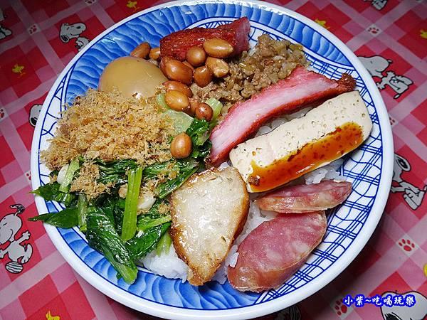 鎮南街的飯-清水來來創意臭豆腐   (3).jpg