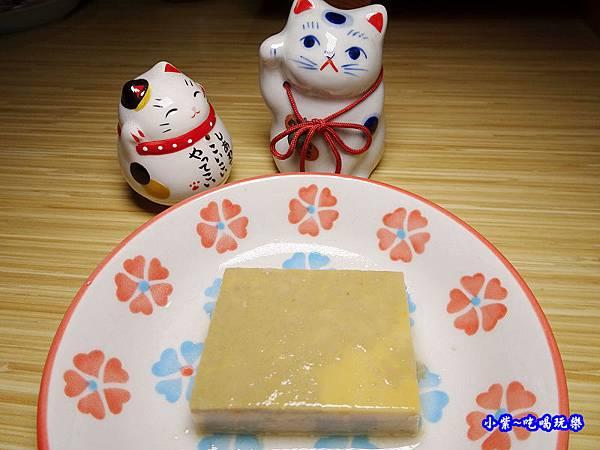 松葉蟹膏豆腐-御代櫻壽司割烹 (1).jpg