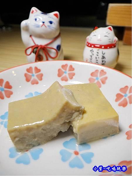 松葉蟹膏豆腐-御代櫻壽司割烹 (2).jpg