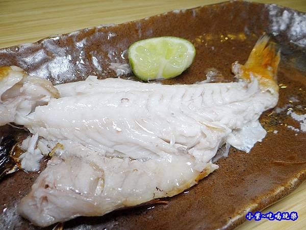 紅喉塩烤-御代櫻壽司割烹 (4).jpg