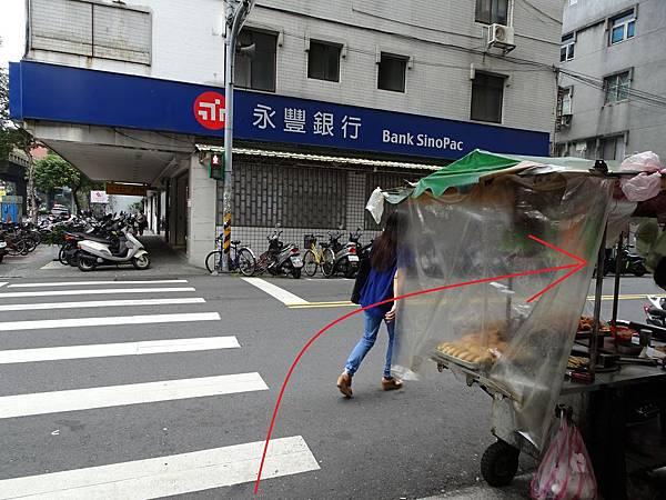 安居街-和平東路三段路口.JPG