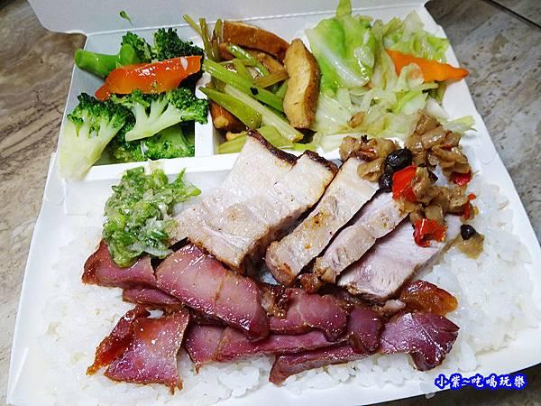 叉燒燒肉便當-好記香港燒臘傳奇.站前店.jpg