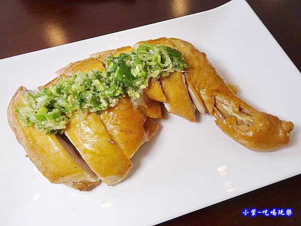 油雞腿飯-好記香港燒臘傳奇.站前店 (4).jpg