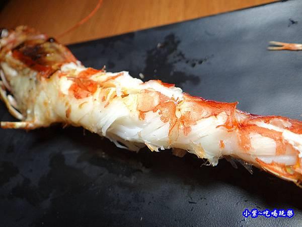 天使大紅蝦-柒串燒屋長安東路 (2).jpg