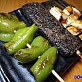 青椒-柒串燒屋長安東路1.jpg