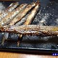 柳葉魚一夜干-柒串燒屋長安東路  (2).jpg