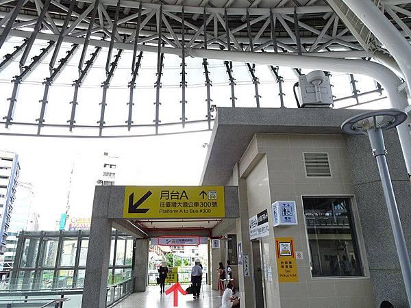 台中火車站到立昌租車-最新路線圖 (6).JPG
