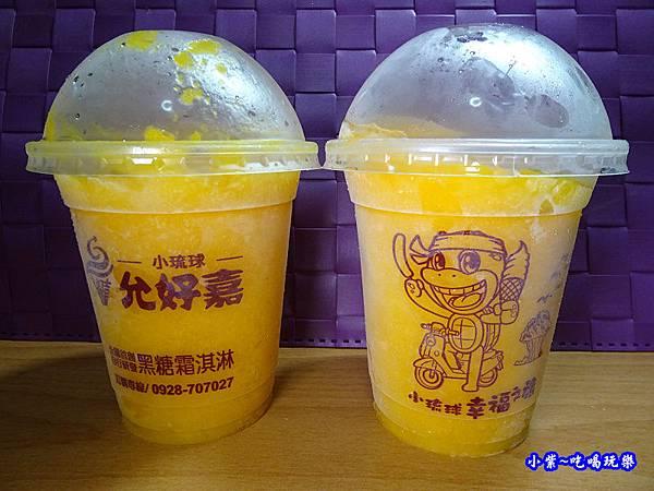小琉球美食-允好嘉芒果冰沙3.jpg