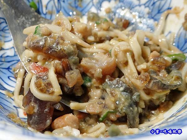 皮蛋麵-潘姨肉粽  (2).jpg