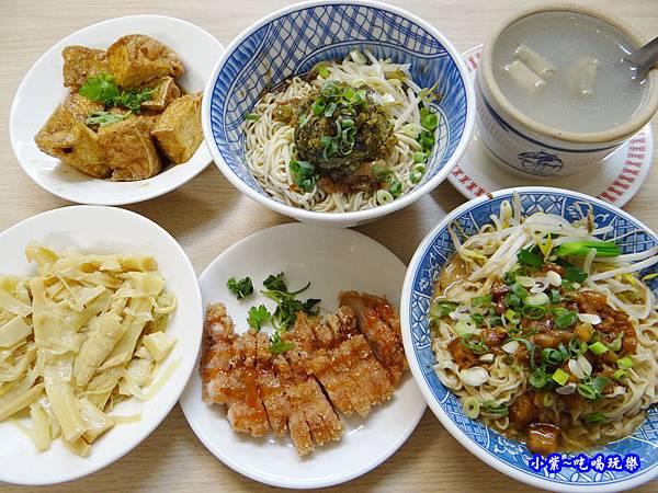 礁溪--潘姨肉粽  (3).jpg