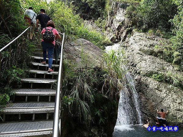 猴洞坑瀑布(下層瀑布) (4).jpg