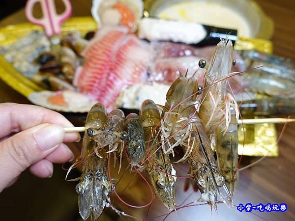 八方悅-大蝦雙人豪華套餐  (5).jpg