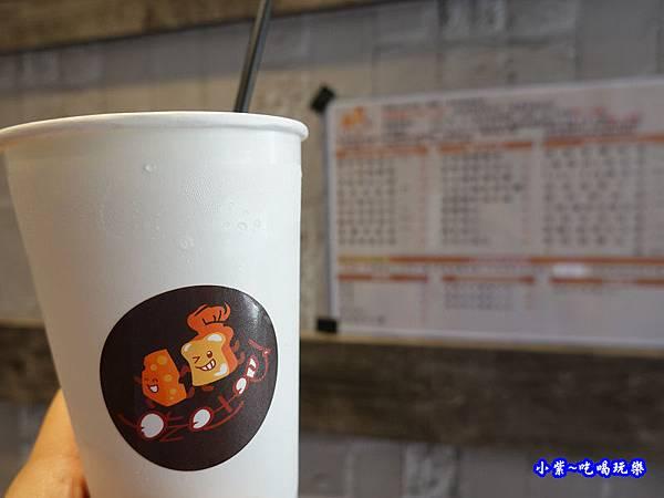 吃吐吧消費打卡送紅茶.jpg