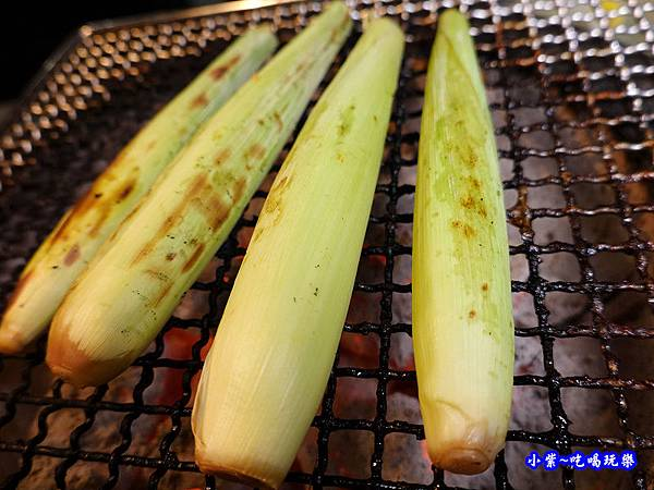 很甜玉米筍-二訪火之舞蓁品燒  (2).jpg