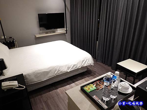台中住宿-雙人房桂之旅hotel (1).jpg