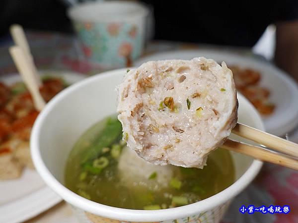 芹菜丸湯-中山路水來來臭豆腐 (1).jpg