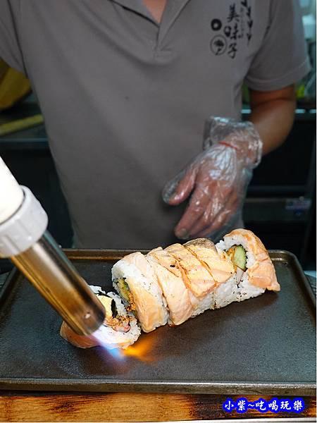 火焰加州捲-美味子家庭和風料理.jpg