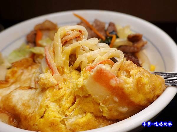 野菜豚天津丼-美味子家庭和風料理 (2).jpg