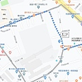 捷運三民高中1號出口--美味子家庭和風料理.JPG