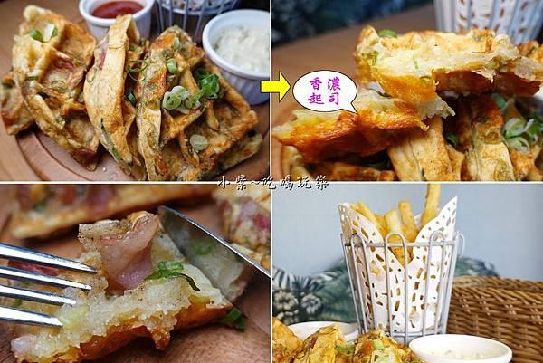 起司培根鬆餅-端陽邀月桃園店  (4).jpg