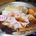菜盤換肉盤梅花豬2019沙鹿驛庭鍋物 (1).jpg