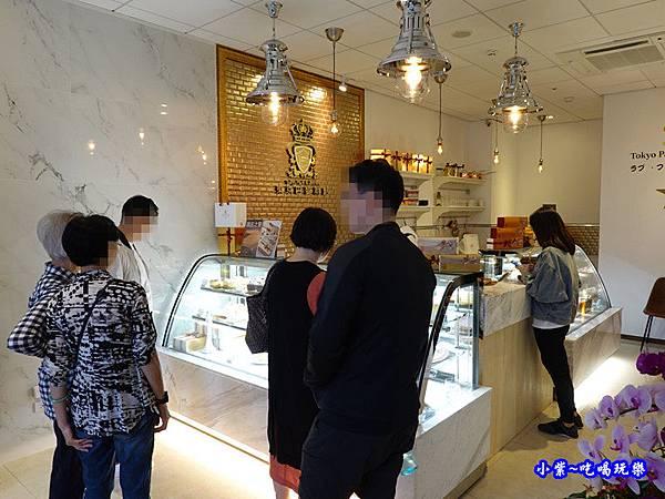台北-東京巴黎甜點南京店 (4).jpg