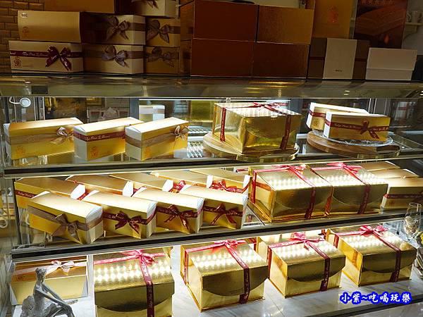 台北-東京巴黎甜點南京店 (10).jpg