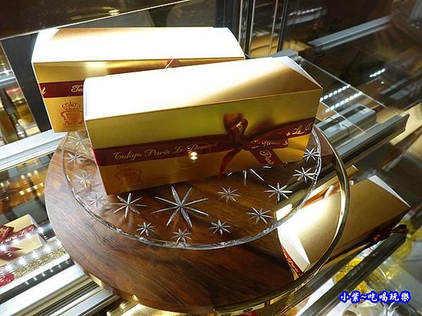 台北-東京巴黎甜點南京店 (14).jpg