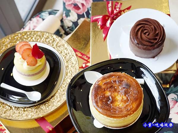 台北-東京巴黎甜點南京店 (16).jpg