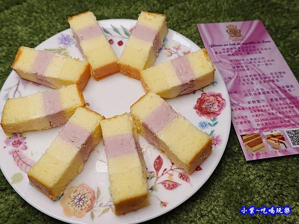東京巴黎甜點-巴黎雪莓牛奶蛋糕 (5).jpg