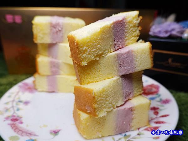 東京巴黎甜點-巴黎雪莓牛奶蛋糕 (3).jpg
