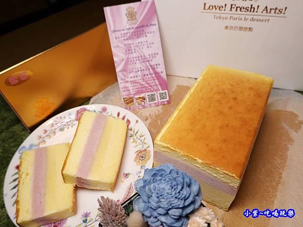 東京巴黎甜點-巴黎雪莓牛奶蛋糕 (8).jpg