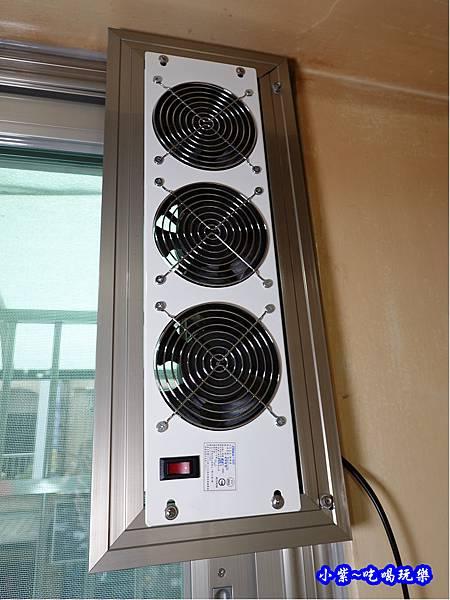 蘆洲神明廳加裝排風扇-華豐氣密窗靜音窗 (1).jpg
